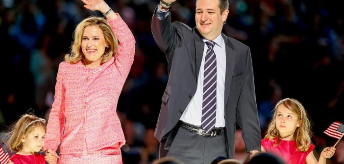 Ted Cruz Accused of Multiple Extra-Marital Affairs Over the Years | Hero Searches