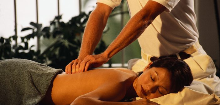 The #1 Thing You Should Do Before Your Next Massage