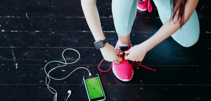 5 Fitness Gadgets That Will Help You Get Back In Shape