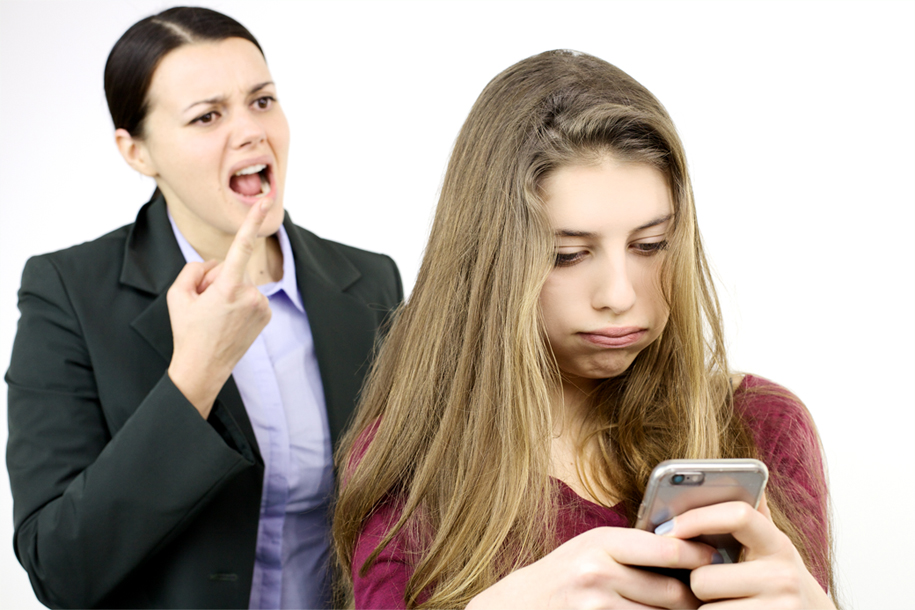 Monitoring Teens in the Social Media World | Phone Number ...
