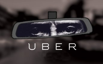 Uber driver crimes criminal record check